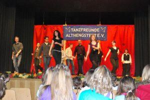 Jahresfeier 2011
