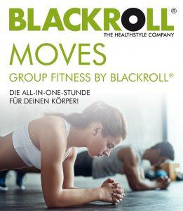 Blackroll Moves®