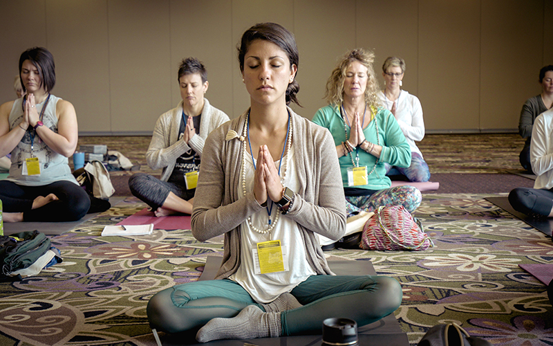 Meditation Tips for Relaxation